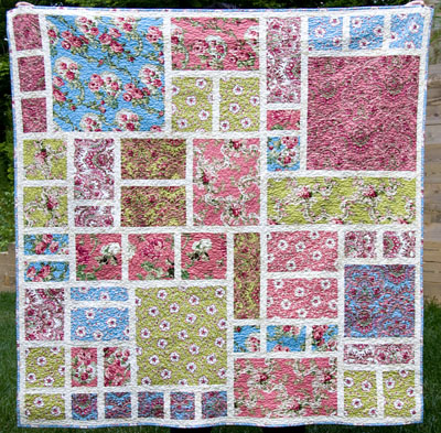 the Quilter Community - Quilting Information, Quilt