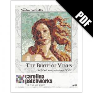CarolinaPatchworks_046_TheBirthOfVenus-1