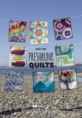 PreshrunkQuiltsCover
